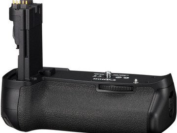 Rent: Professional Battery Power Grip for Canon 60D