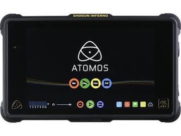 "Rent: Atomos Shogun Inferno 7"" 4K HDMI/Quad 3G-SDI/12G-SDI"