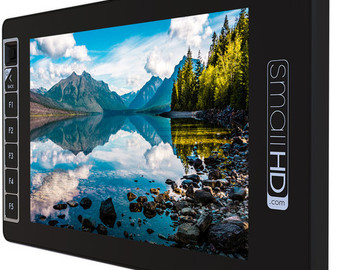 Rent: SmallHD SmallHD 703 UltraBright On-Camera Monitor