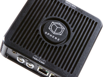 Teradek Sphere HDMI 360-Degree Monitoring System