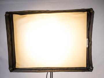 Rent: Litegear LED LiteMat 3 - Bi-Color / Film-Grade LED