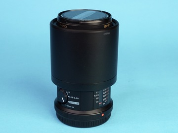 Rent: Olympus M.Zuiko Digital ED 60mm f/2.8 Macro Lens w/ Hood