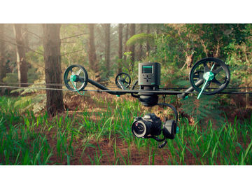 Rent: Syrp Slingshot 3 axis 50M kit
