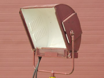Mole-Richardson 4,000 Watt Soft Light (Zip)