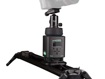 Rent: Syrp Genie Panning Tracking Timelapse Kit