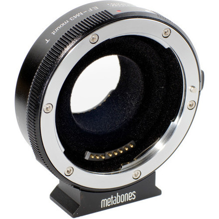 Metabones Canon EF Lens to Micro Four Thirds