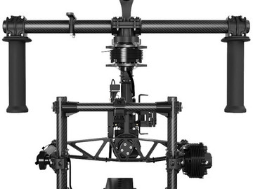 Rent: Freefly MoVI M5 Gimbal with Freefly Mimic