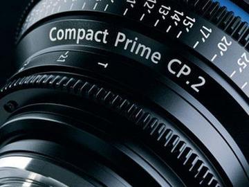 Rent: Zeiss Compact Prime CP.2, 7 Lens Set (21-100) PL, EF