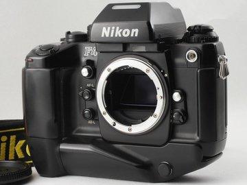 Rent: Nikon F4