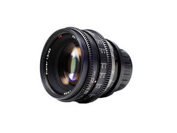 Rent: 35mm Zeiss Super Speed MKIII T1.3 (80-D)