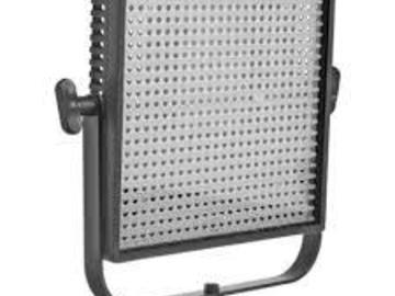 Rent: 3 lightpanels Artem Package
