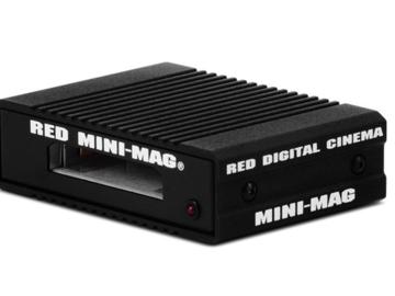 Rent: RED MINI-MAG