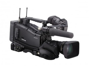 Rent: Sony PXW-X500