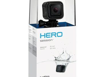 Rent: GoPro HERO Session
