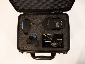 Redrock Micro microRemote Wireless Focus Kit