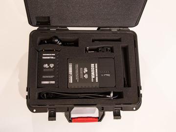 Cinegears Ghost-Eye 150M V2 Wireless HDMI/3G-SDI