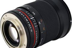 Rent: Rokinon 24mm f/1.4