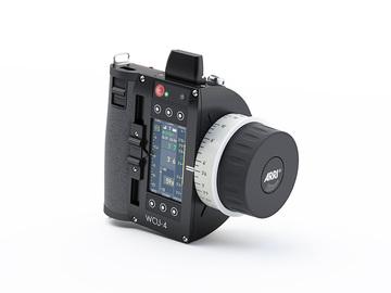 Arri WCU-4 and AMC-1 3 Motor Wireless Follow Focus System