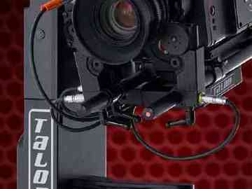 Talon 2 Axis Remote Head