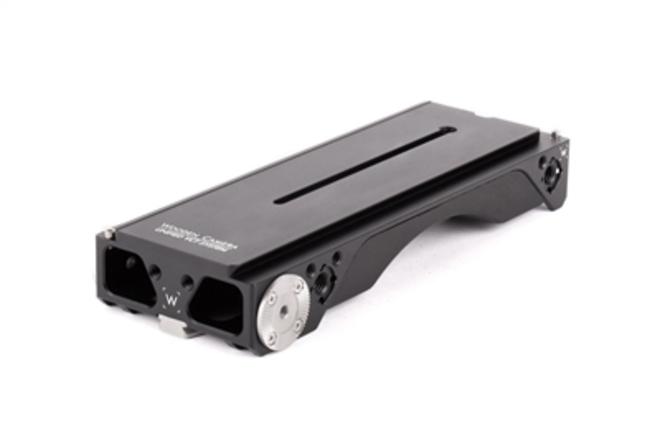 Wooden Camera VCT Shoulder Rig (ARRI Dovetail)