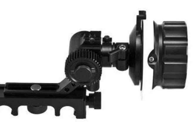 F&V Clamp-on Follow Focus (15mm LWS)
