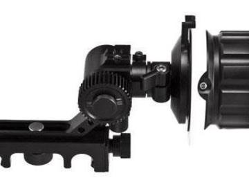 Rent: F&V Clamp-on Follow Focus (15mm LWS)