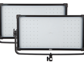 Rent: F&V Z1200 Daylight LED 2-light Kit (95 CRI)