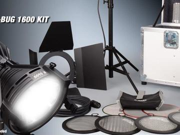 Rent: Joker-Bug 1600 Kit (one case)