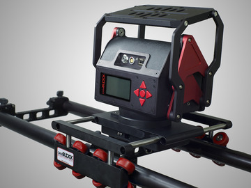 Rent: Camblock Motion Control System