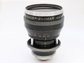 Rent: Voigtlander Zoomar 36-82mm f2.8
