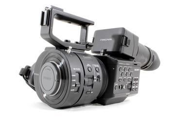 Rent: Sony NEX-FS700E