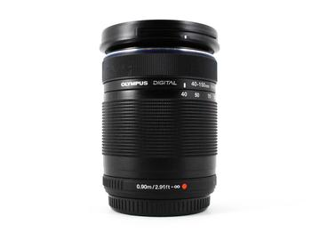 Rent: Olympus M.Zuiko ED 40-150mm f/4-5.6 R
