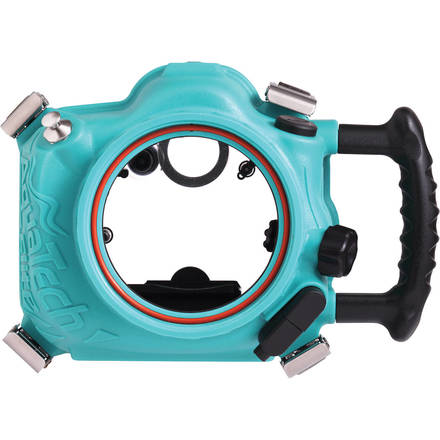 Panasonic GH4 Underwater Housing