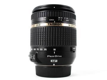 Rent: Tamron 18-270mm f/3.5-6.3 Di II VC PZD, Nikon Fit