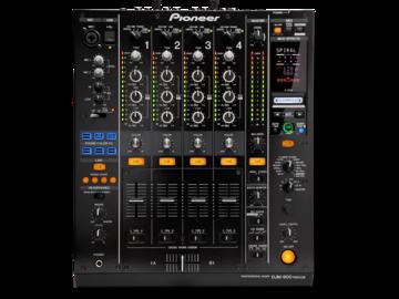 Rent: Pioneer DJM-900
