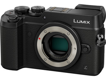Rent: Panasonic Lumix DMC-GX8 Digital Camera