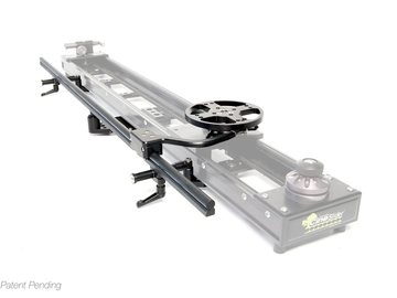 Rent: Kessler CineSlider 3-ft / with Parallax and C stands
