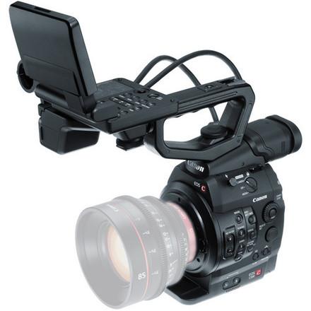 Canon EOS C300 Cinema Camera
