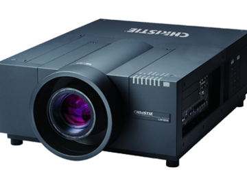 Rent: Christie L2K1000 2K Projector