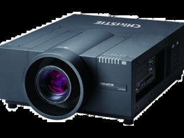 Rent: Christie L2K1000 2K Projector