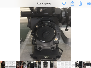 Rent: ARRI Alexa SXT PLUS BASIC Camera new RAW & 4:3