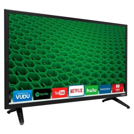 """Viso 60"""" HDTV"""