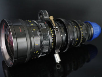 Rent: Cooke 18-100 T3.0 Zoom lens