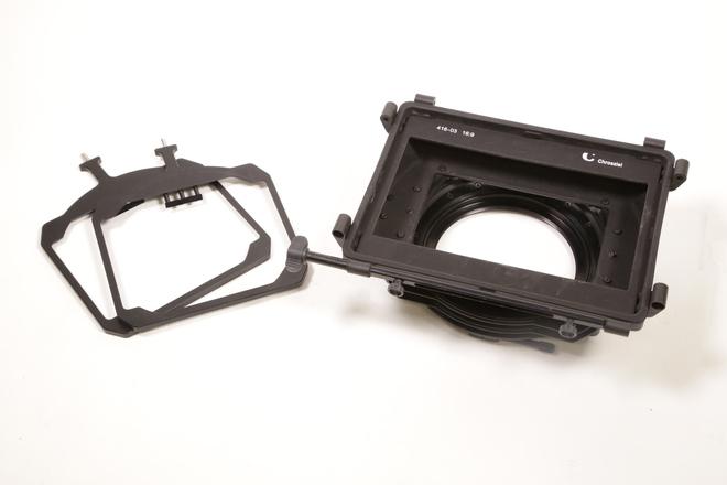 Chrosziel MB 450 / Schneider Filters / Follow Focus Package