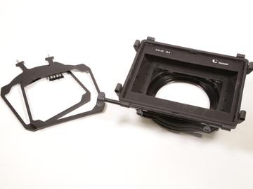 Rent: Chrosziel MB 450 / Schneider filter / Follow Focus package