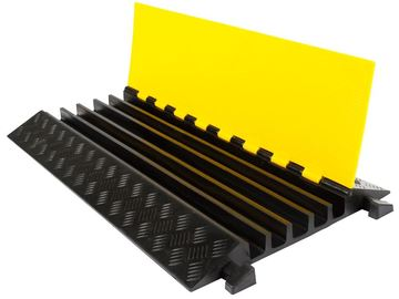 Rent: 5 channel heavy duty cable ramps