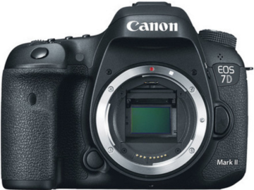 Rent: Canon 7D KIT