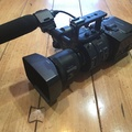 Rent: Sony FS700 with 18-200mm f/3.5-6.3 Servo Zoom Lens