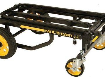 Rent: RocknRoller MultiCart R6