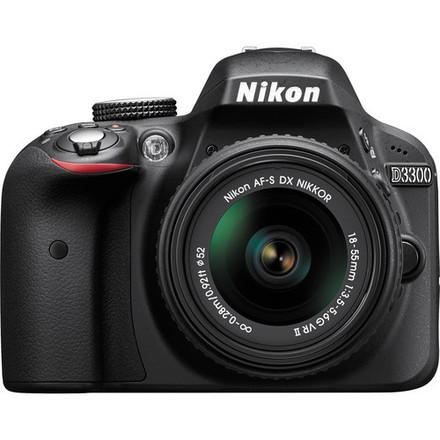 Nikon d33